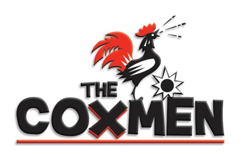 The Coxmen (Rivertown Days)